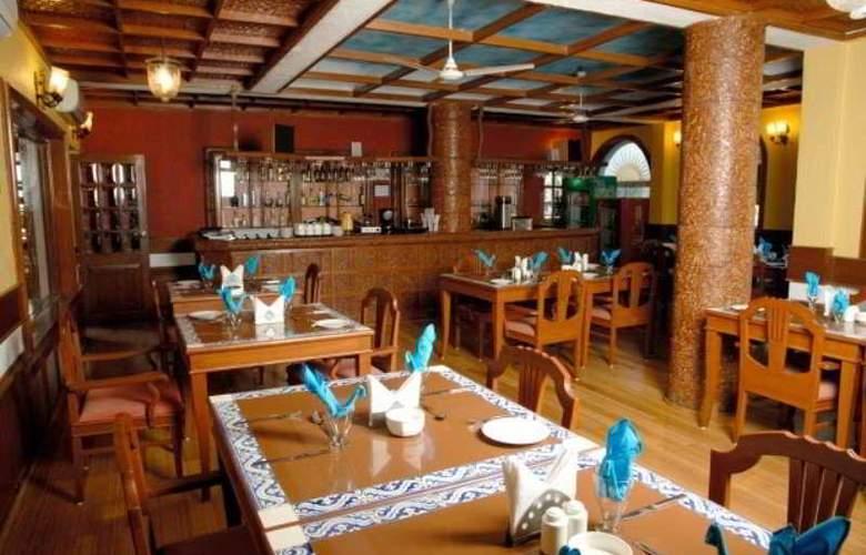 Casa de Goa - Restaurant - 4