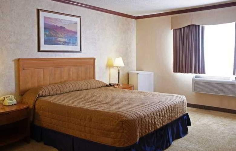Americas Best Value Inn - Hayward - Hotel - 6