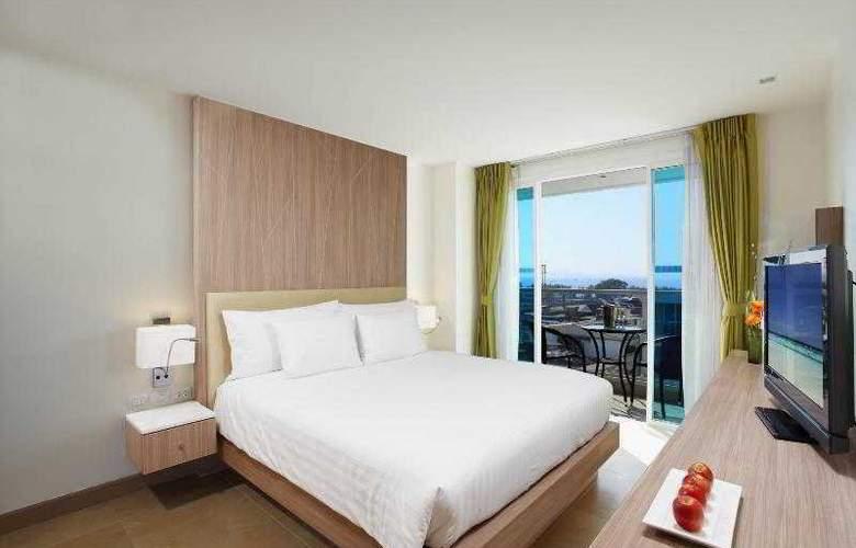 Centara Nova Hotel and Spa Pattaya - Room - 17