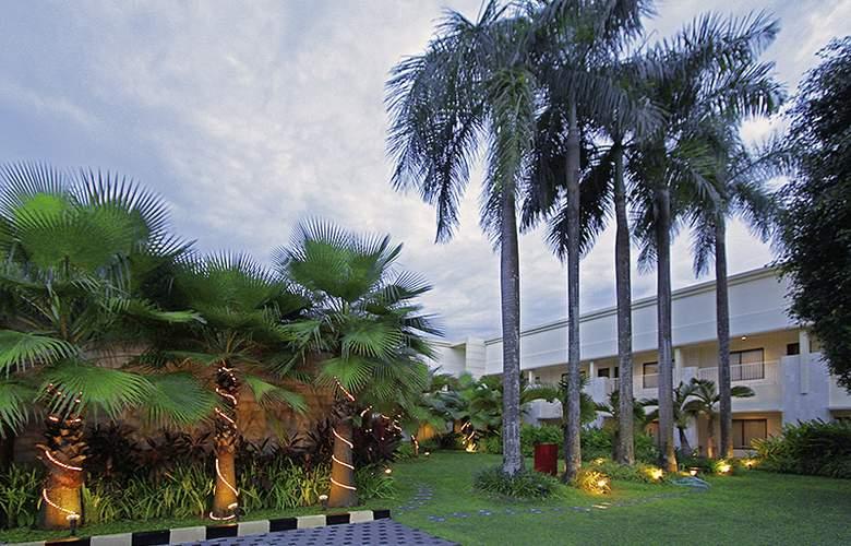 Gowongan Inn Yogyakarta - Hotel - 6