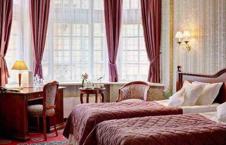 Atlas Deluxe Hotel - Room - 17