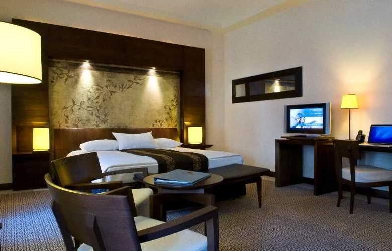 Mamaison Hotel Le Regina Warsaw - Room - 13