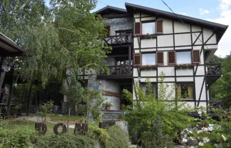 GUESTHOUSE DRUGA KUCA - Hotel - 13