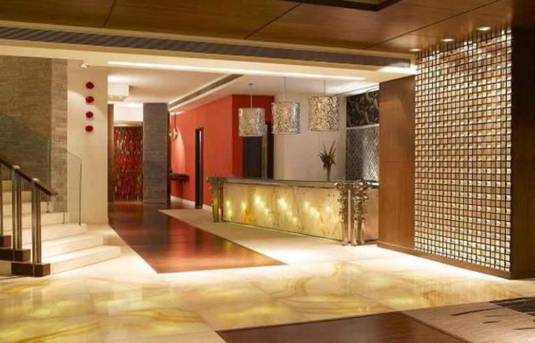 The O Hotel - Hotel - 0