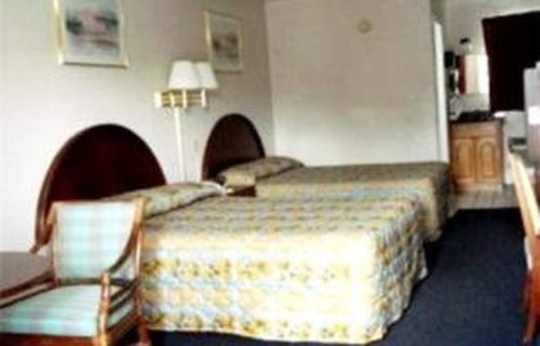Americas Best Value Inn Clearwater - Room - 2