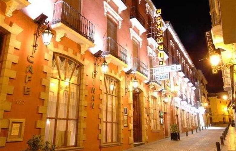 Palacio de Oñate Spa - General - 1
