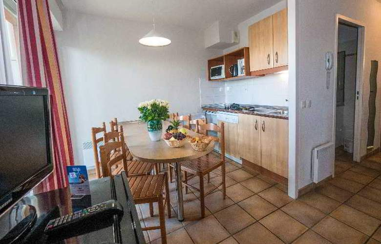 Residence Soko Eder - Room - 27