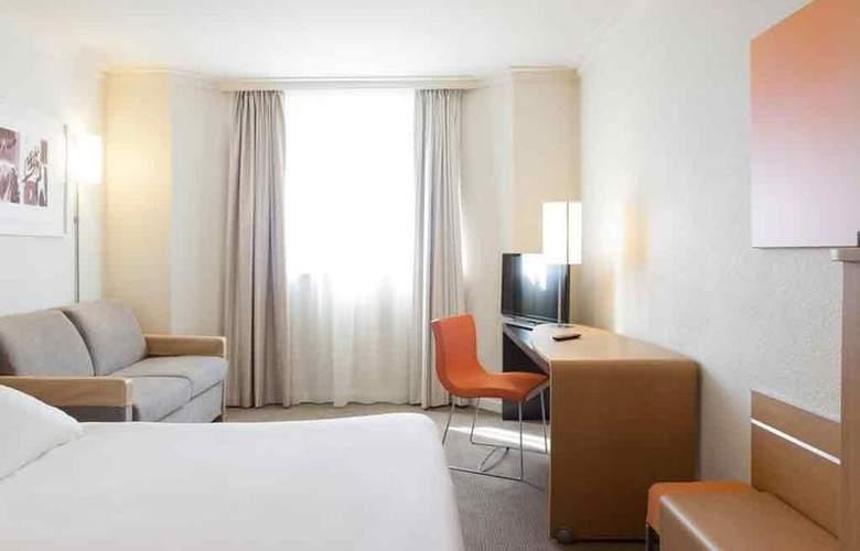 Novotel Paris Pont de Sèvres - Room - 72