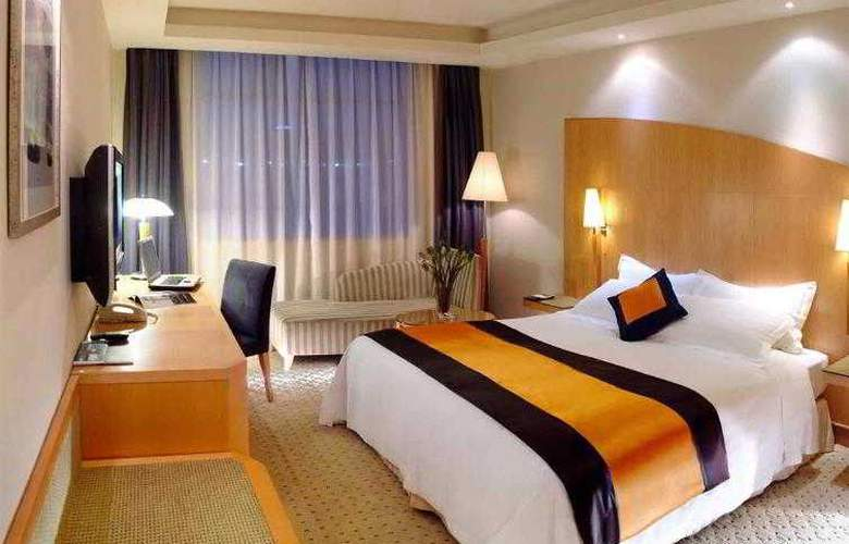 Novotel Xin Hua - Hotel - 27
