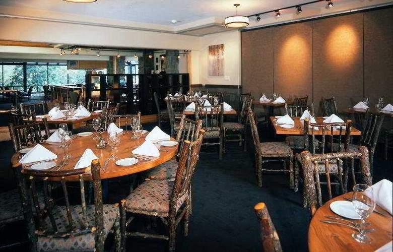 The Stonebridge Inn - Restaurant - 8
