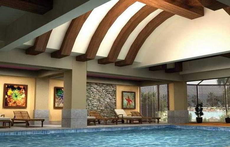 Crystal Family Resort&Spa - Pool - 4