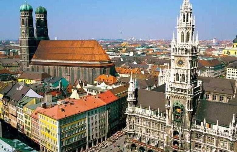 Courtyard Munich City Center - Hotel - 12