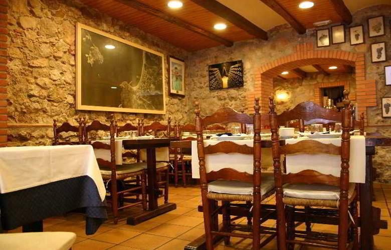 Cal Tet - Restaurant - 8