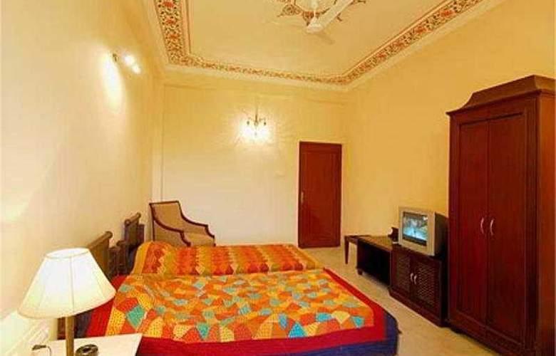 The Tiger Villa - Room - 6