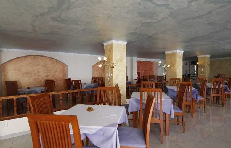 Corfu Maris - Restaurant - 14