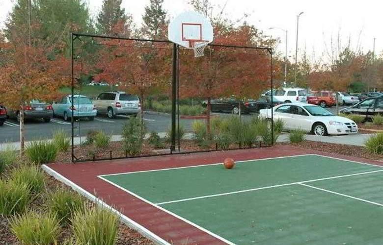 Residence Inn Sacramento Rancho Cordova - Hotel - 5