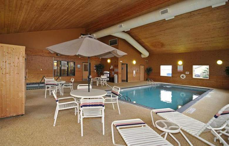 Best Western Alexandria Inn - Pool - 59