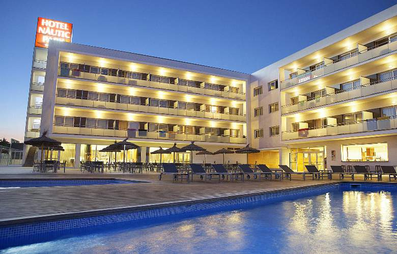 RV Hotels Nautic Park - Hotel - 0