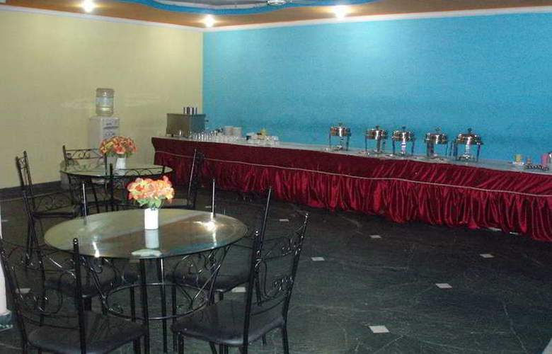 Royal Residency - Restaurant - 8