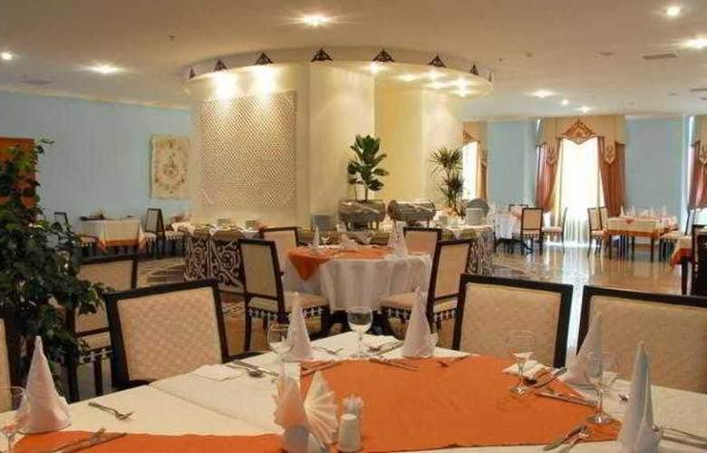 Tengri - Restaurant - 11