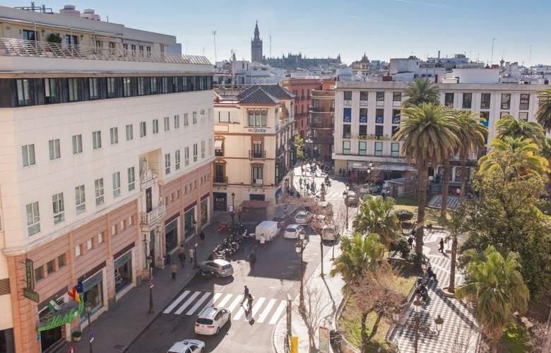 America Sevilla - Hotel - 12