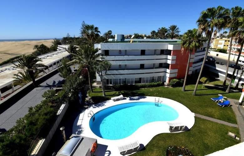 Arco Iris - Hotel - 4