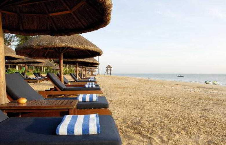 Sheraton Haikou Resort - Beach - 46