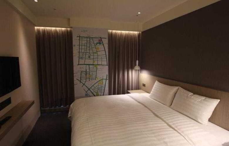 Chaiin Hotel - Dongmen - Room - 20