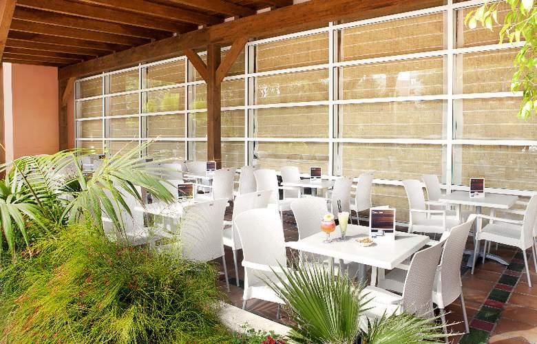H10 Salauris Palace - Restaurant - 10