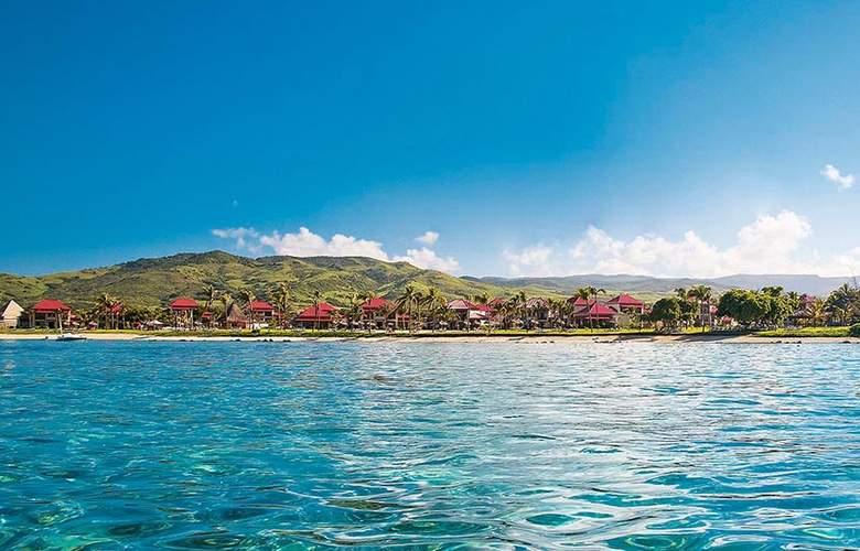 Tamassa-an all-inclusive Resort - Beach - 5