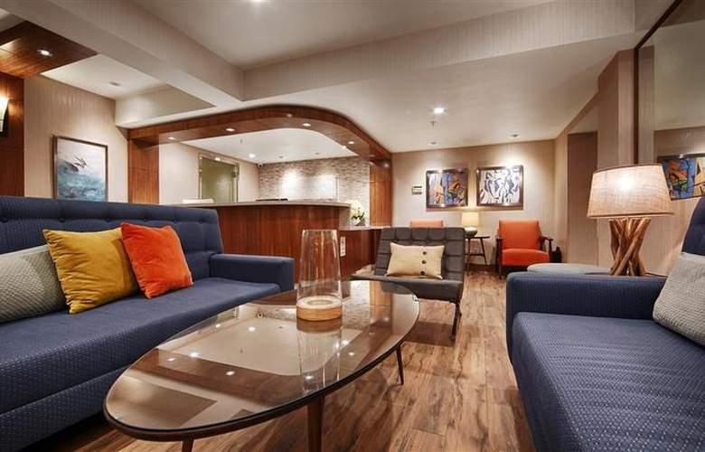 Best Western Newport Beach Inn - General - 27