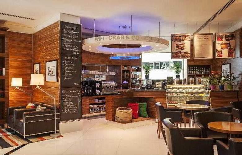 Four Points by Sheraton Downtown Dubai - Restaurant - 16