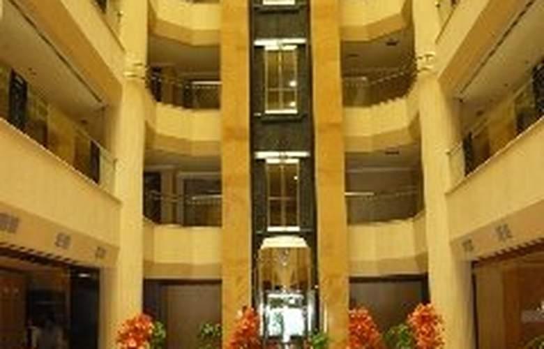 Belvedere Court - Hotel - 0