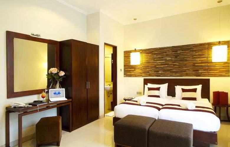 Uppala Villa Seminyak - Room - 4