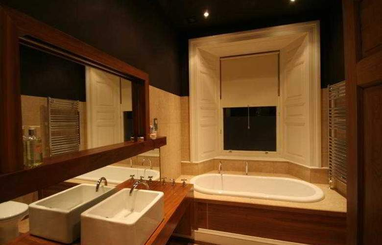Ashtree House Hotel - Room - 3