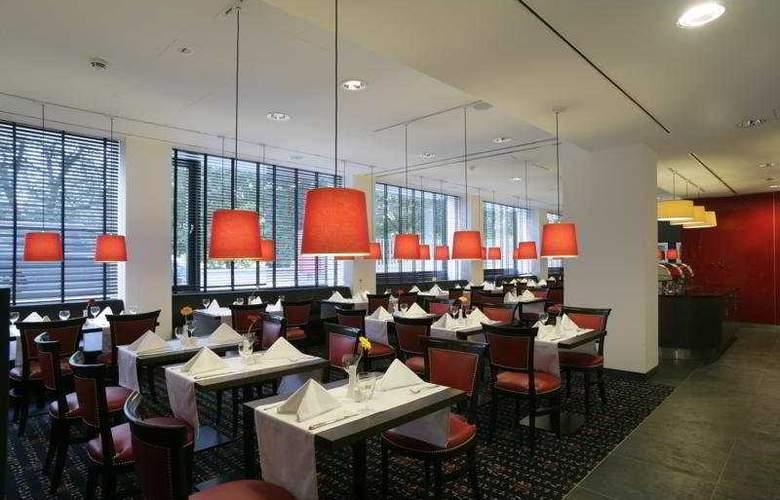 Angelo Hotel Munich Leuchtenbergring - Restaurant - 5
