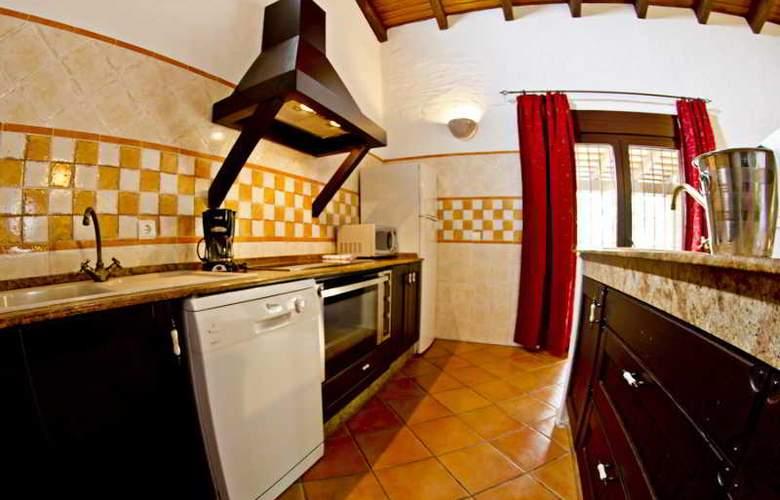 Hacienda Roche Viejo - Room - 23