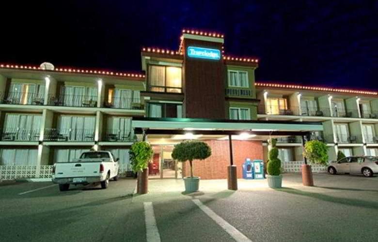 Travelodge Nanaimo - Hotel - 0