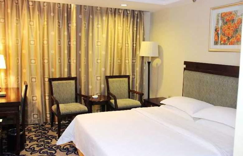 De Sense Hotel Guangdong - Room - 6