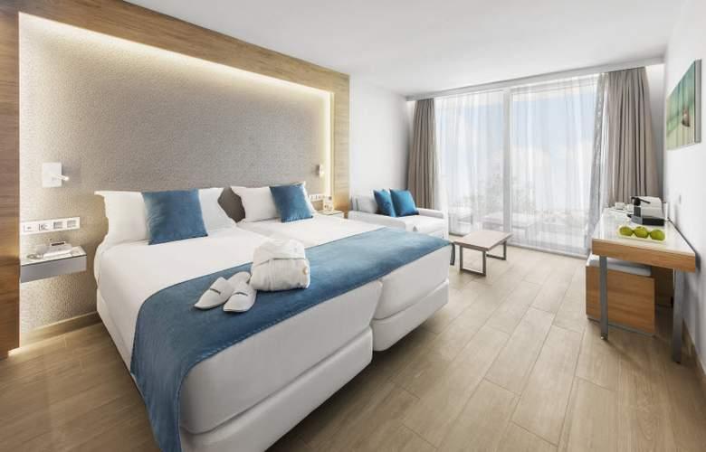 Elba Sunset Mallorca Lifestyle & Thalasso SPA - Room - 11