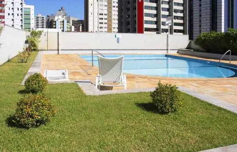 Mercure Belo Horizonte Lifecenter Hotel - Hotel - 22
