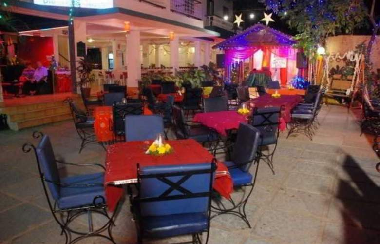 Prazeres Resort - Restaurant - 9