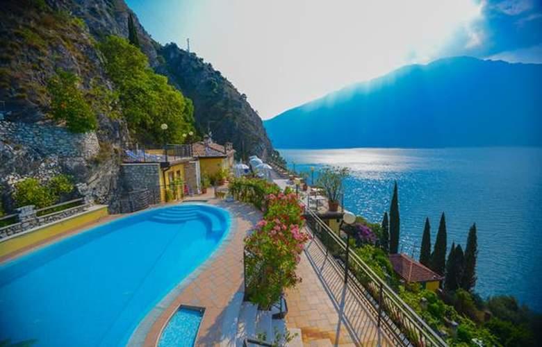 Villa Dirce - Hotel - 0
