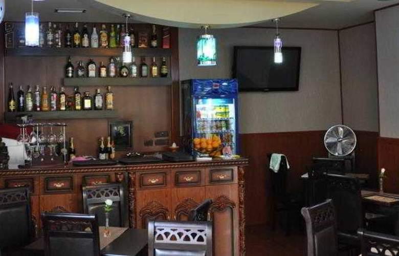 3A Hotel - Bar - 8