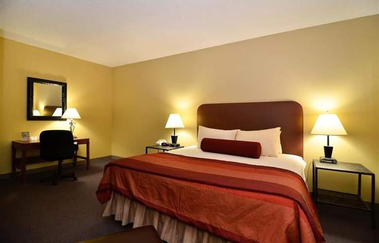 Best Western Plus Inn Of Williams - Room - 27