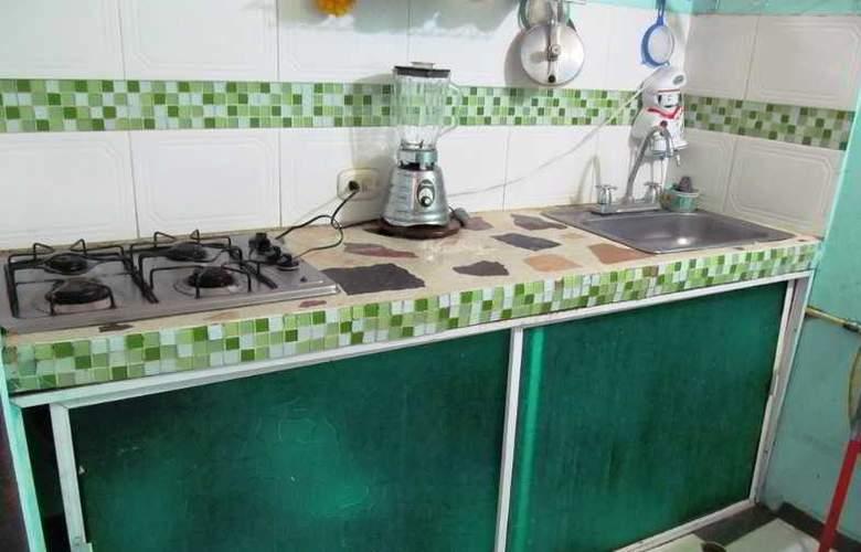 Hostal Casa Maria - Room - 4