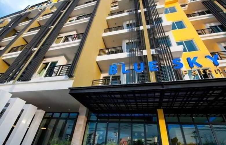 Blue Sky Patong Hotel - Hotel - 4