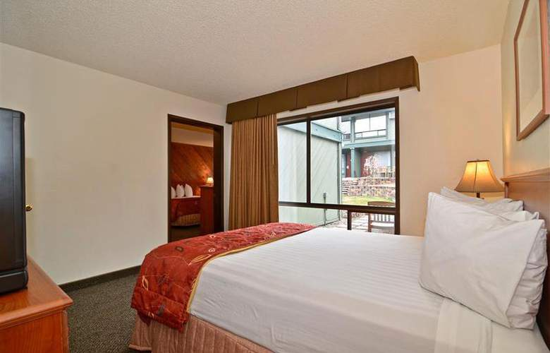 Best Western Plus Tree House Motor Inn - Room - 52