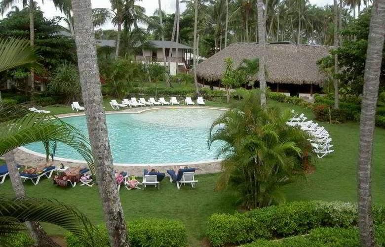 Aligio Beach Resorts Casa Gourmet  - Pool - 1
