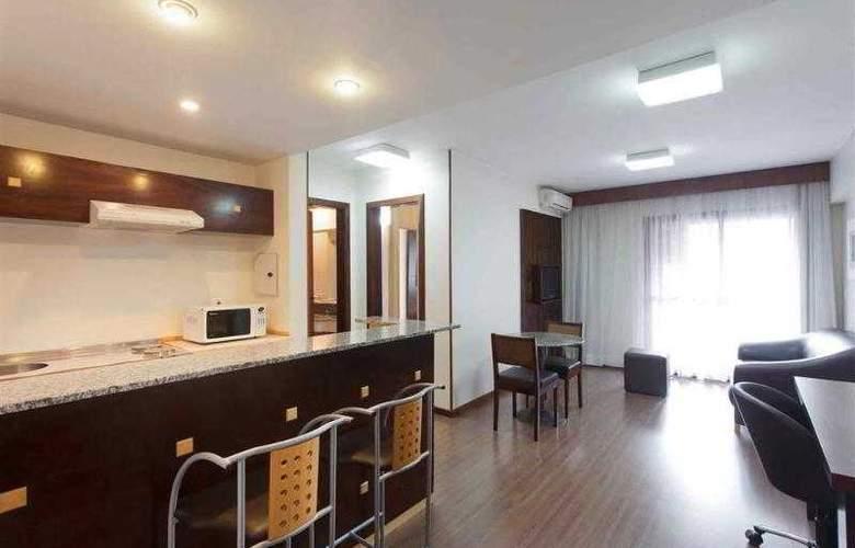 Mercure Curitiba Batel - Hotel - 5